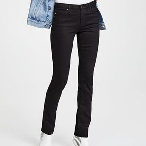 AG Harper Essential straight jeans size 28R